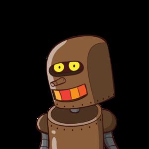 yorkibot